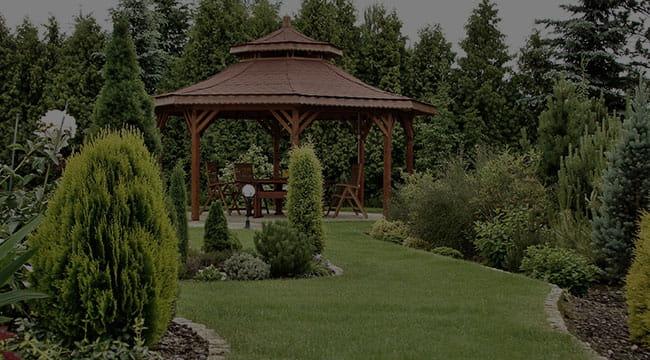 Rexburg Garden Design