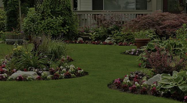 Rexburg Landscape Design