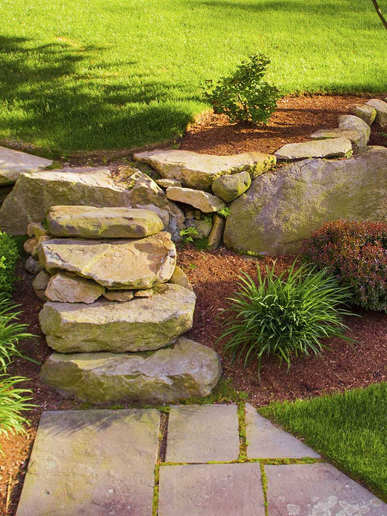 Grover Landscape & Design Pavers, Landscape Designs and Lawn Care slide 3 - Pavers, Landscape Designs And Lawn Care In Rexburg, Idaho Falls And